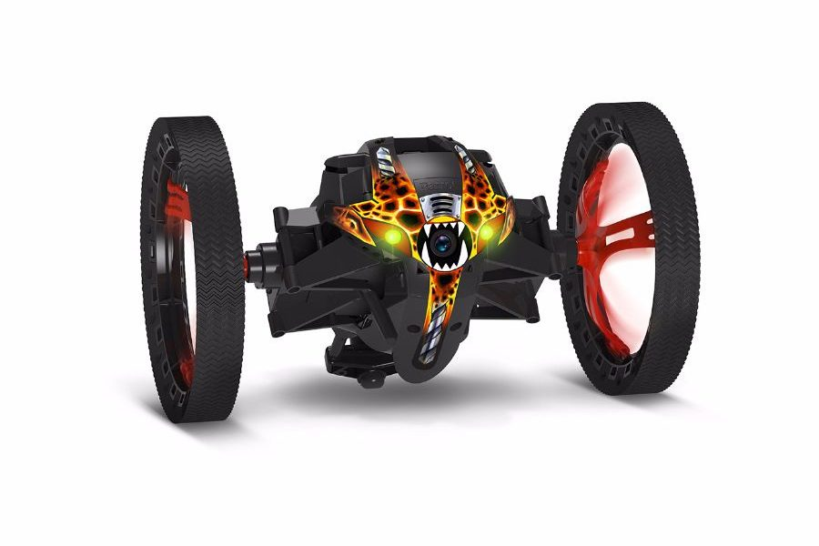 Parrot MiniDone Jumping Sumo