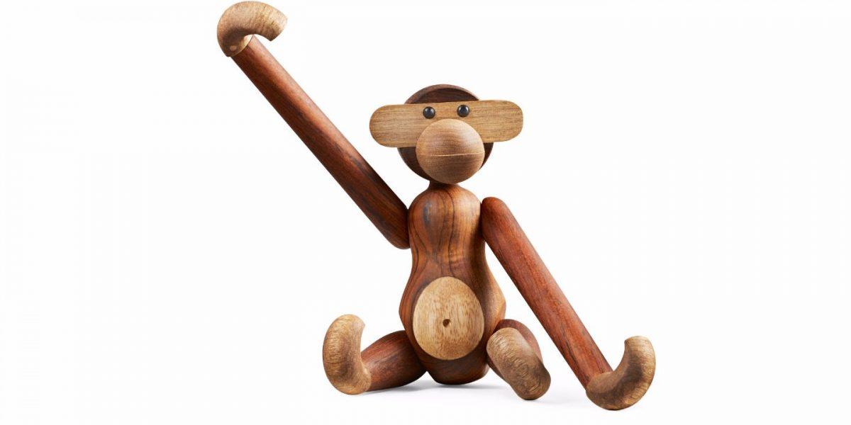 Monkey – Kay Bojesen