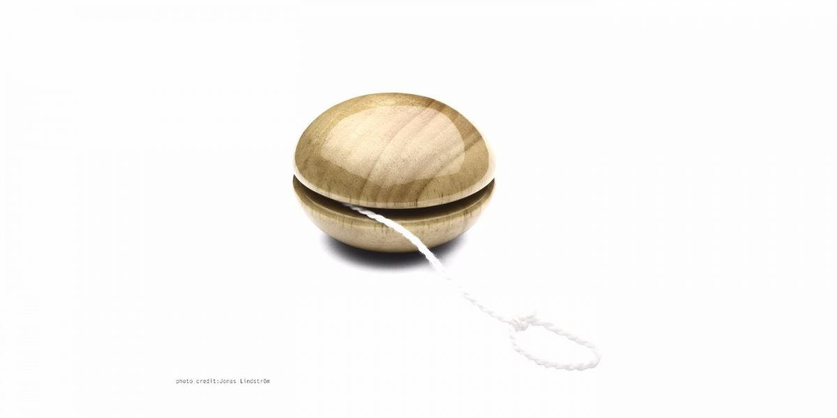 Yo-yo – Playsam