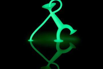 Oogi Glow Dancing
