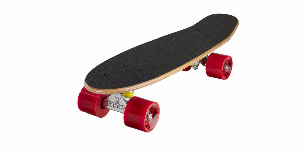Ridge Maple Mini Cruiser 22″