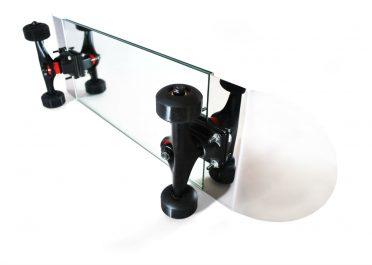 Skateboard Mirror