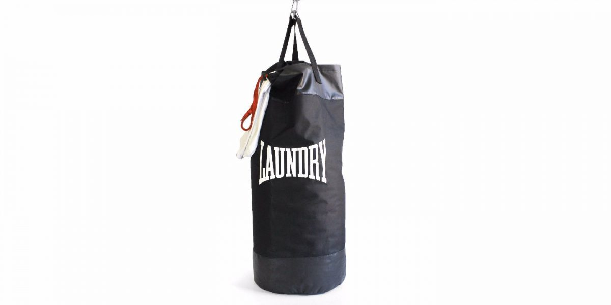 Punch Bag Laundry