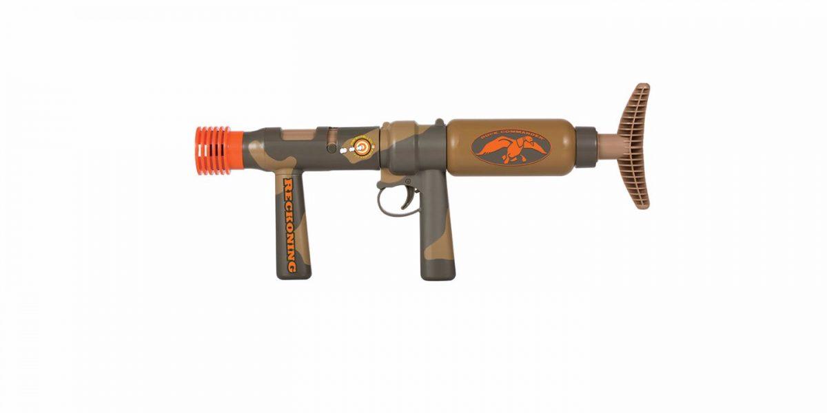 Marshmallow Blaster