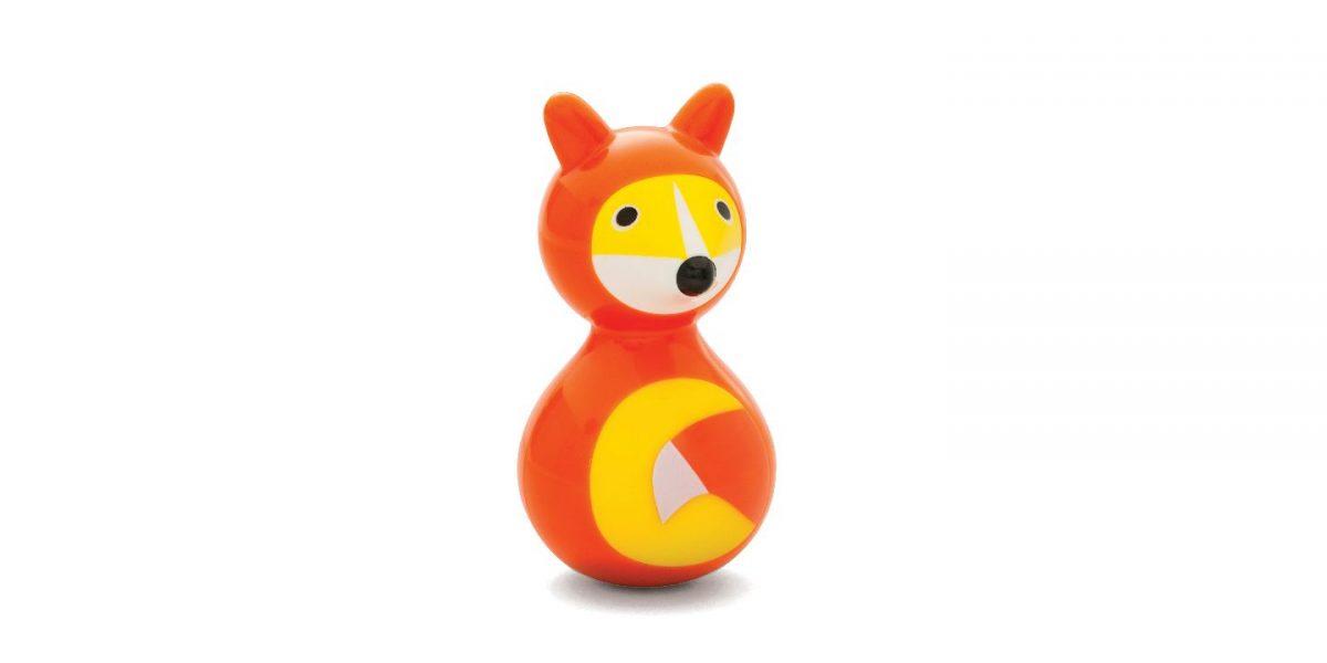 Wobble Fox